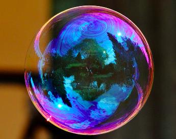 bubble small