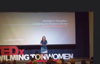 Joan-TEDx
