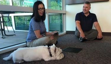 Basic Animal Communication Masterclass